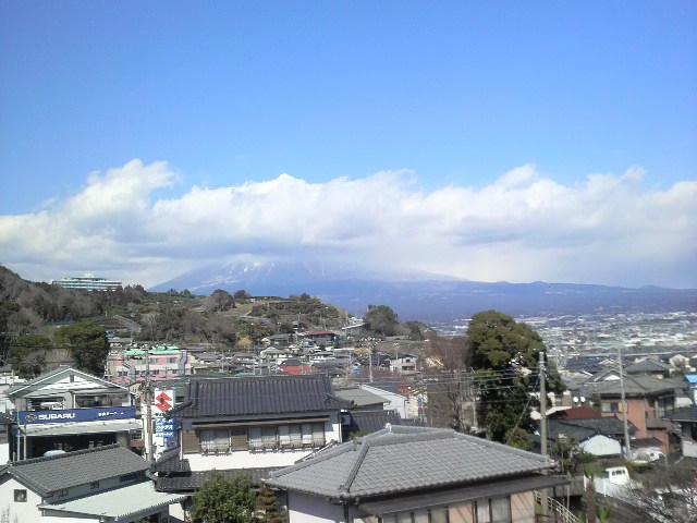 富士宮ー♪